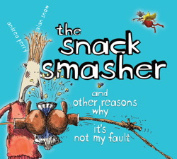 The Snack Smasher