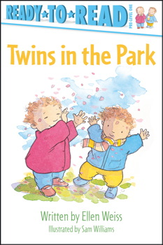 Twins in the Park