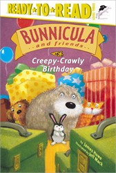 Creepy-Crawly Birthday