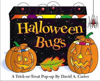 Halloween Bugs