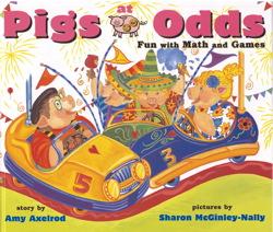 Pigs at Odds