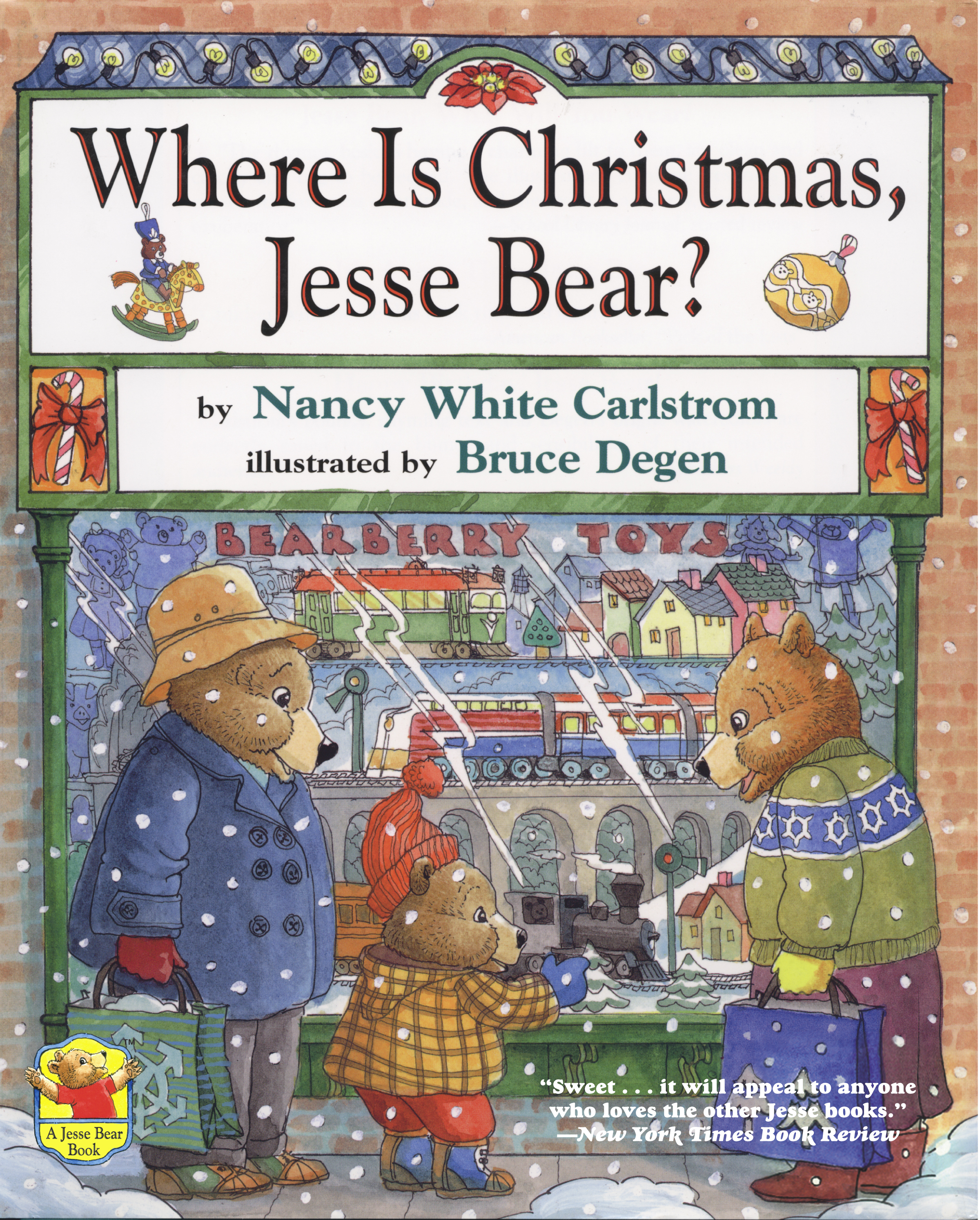 cvr9780689862335 9780689862335 hr where is christmas - Where Is Christmas