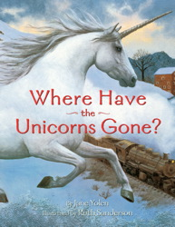 Where Have the Unicorns Gone?