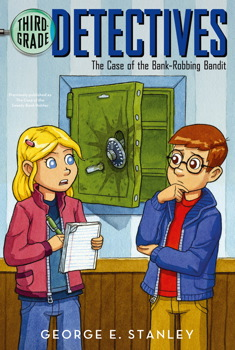 The Case of the Bank-Robbing Bandit