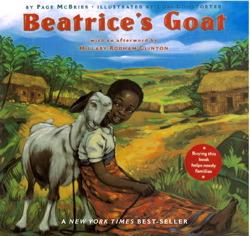 Beatrice's Goat