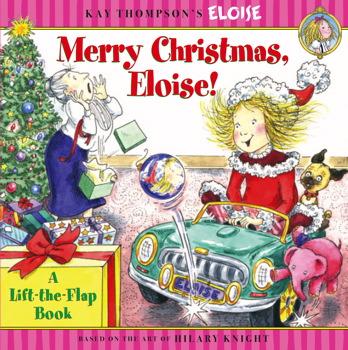 Merry Christmas, Eloise!
