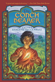 The Conch Bearer