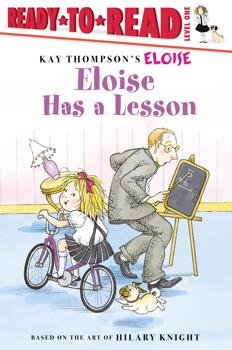 Eloise Has a Lesson