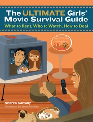 The Ultimate Girls' Movie Survival Guide
