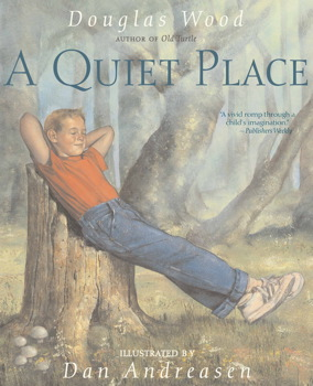 Image result for a quiet place book""