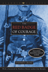 red badge of courage conflict