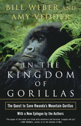 In the Kingdom of Gorillas