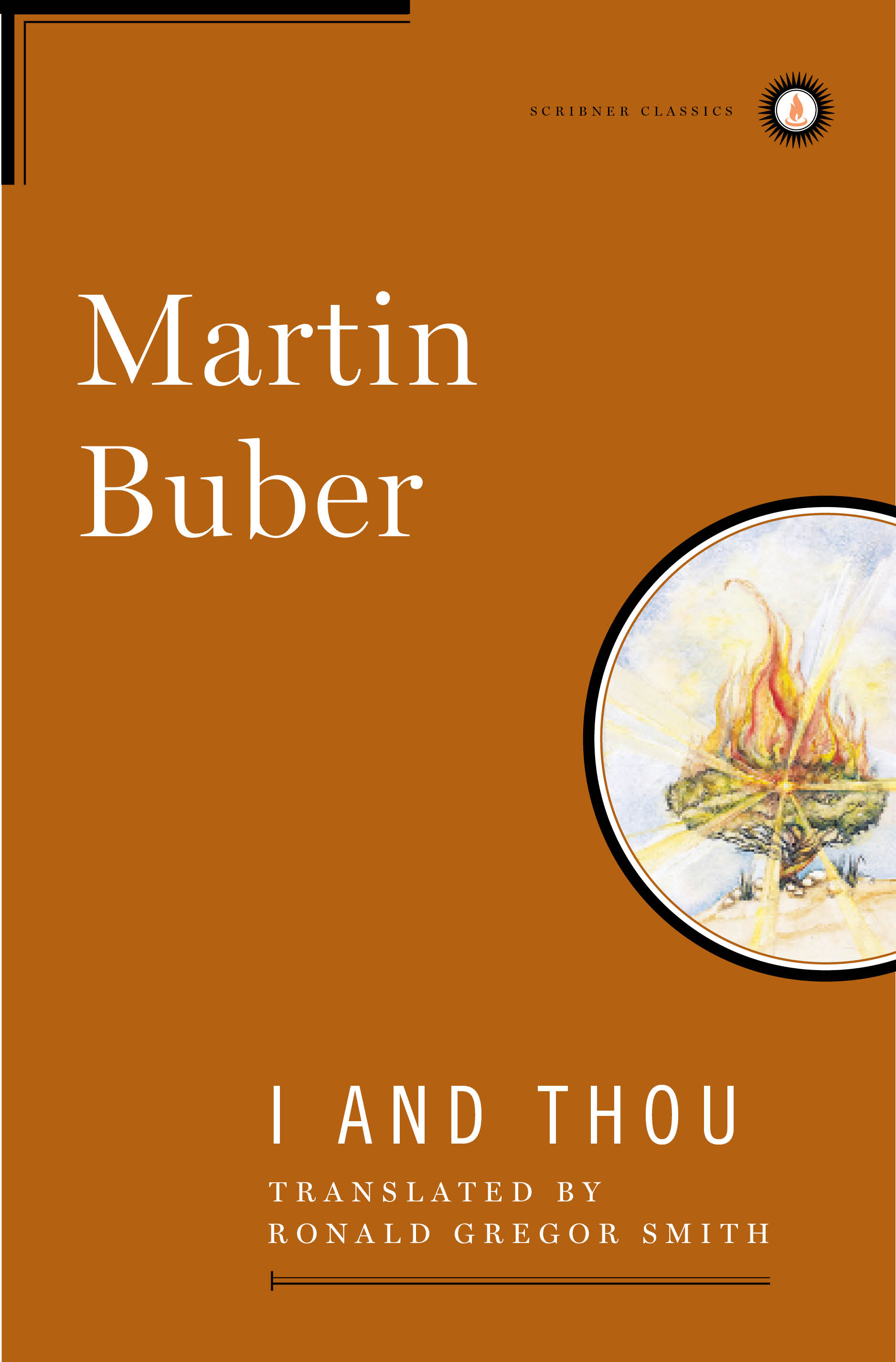I And Thou Book By Martin Buber Ronald Gregor Smith Official Publisher Page Simon Schuster