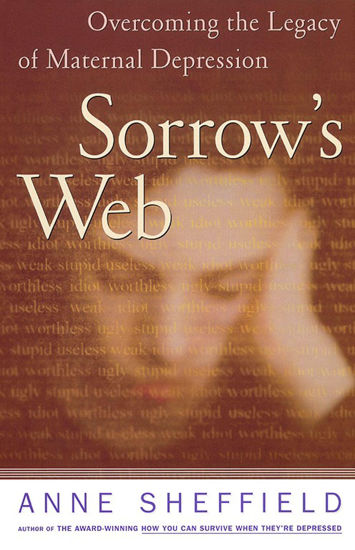 Sorrows web ebook by anne sheffield official publisher page cvr9780743213189 9780743213189 hr fandeluxe Gallery