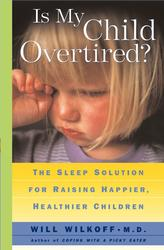 Is My Child Overtired?
