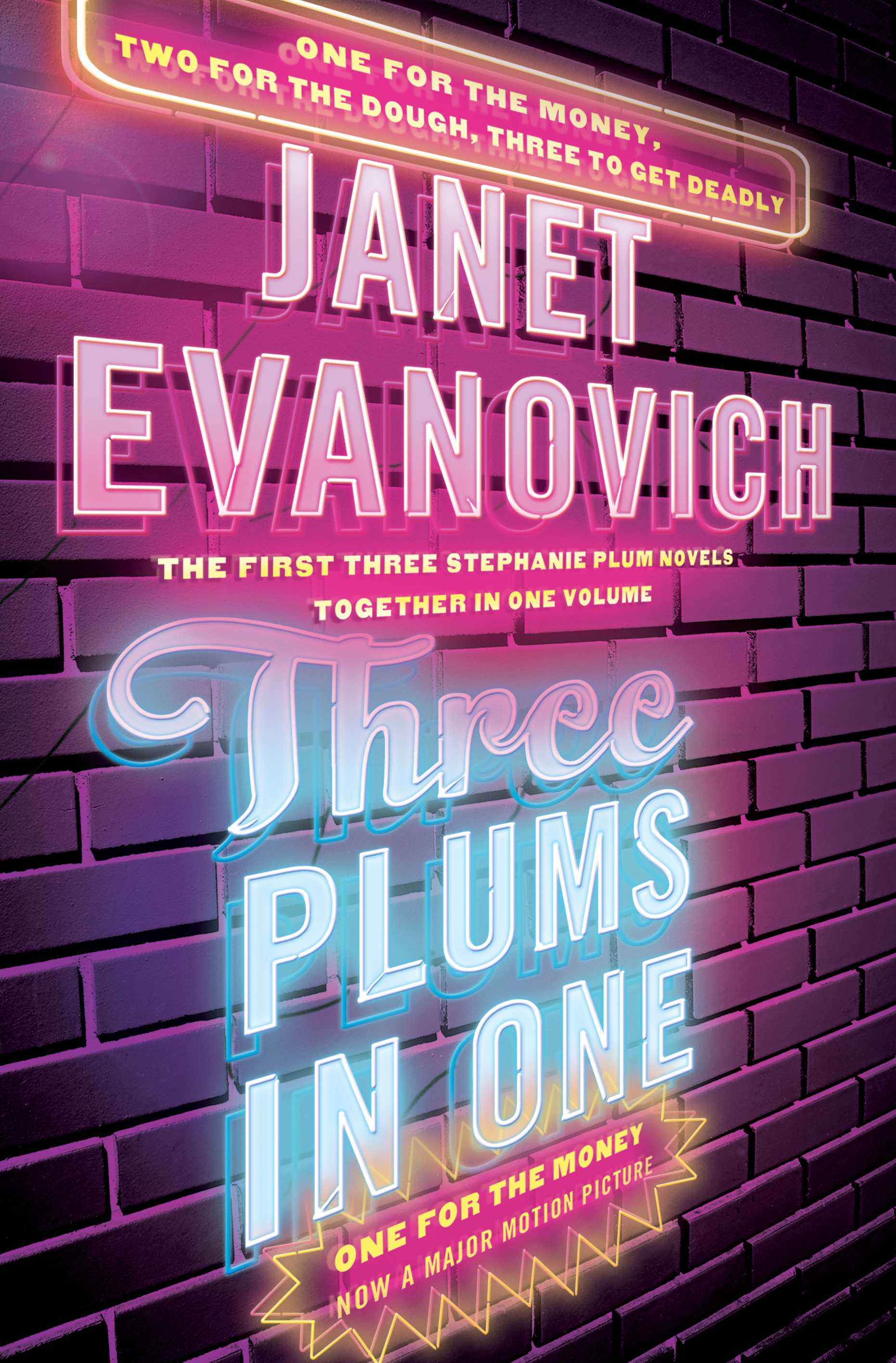 janet evanovich book list