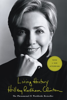 living history book by hillary rodham clinton official publisher