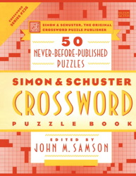 Simon and Schuster Crossword Puzzle Book #226