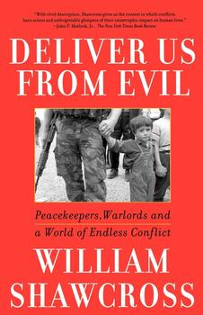 Deliver us from evil ebook by william shawcross official publisher deliver us from evil fandeluxe Images