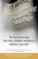 Floating Off the Page
