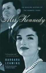 Mrs kennedy 9780743227490