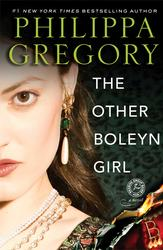 Other Boleyn Girl book cover