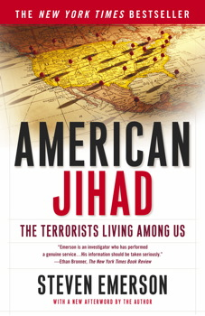 American jihad book by steven emerson official publisher page american jihad fandeluxe Images