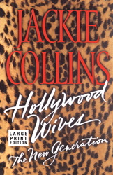 Hollywood Wives LP