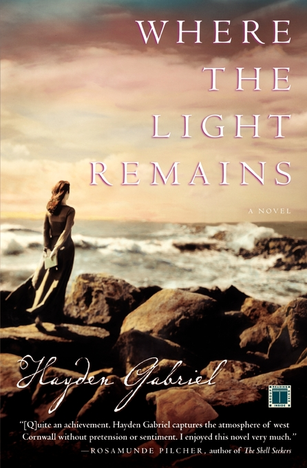 Where The Light Remains Book By Hayden Gabriel Official