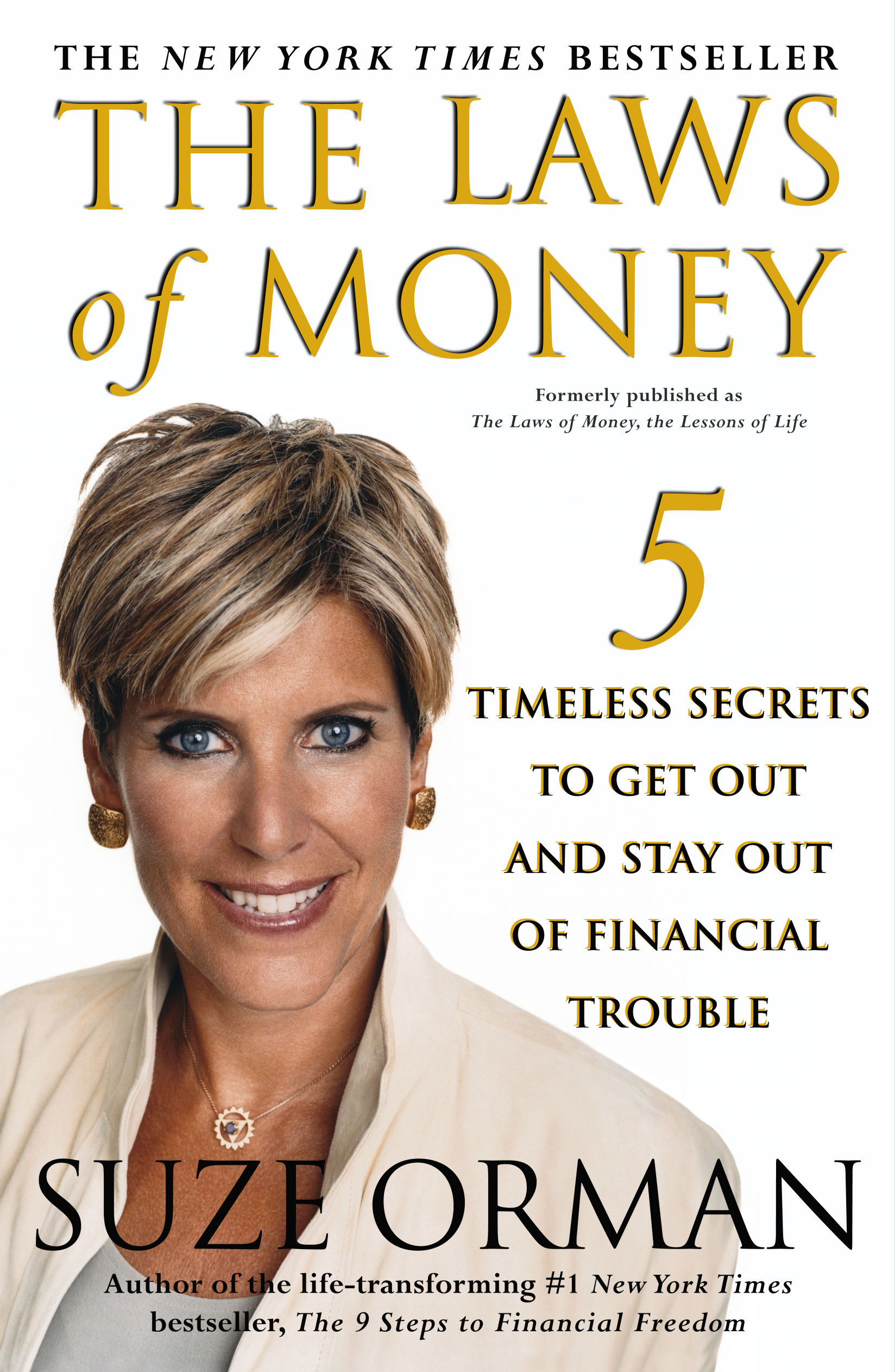 The laws of money book by suze orman official publisher page cvr9780743245180 9780743245180 hr solutioingenieria Choice Image
