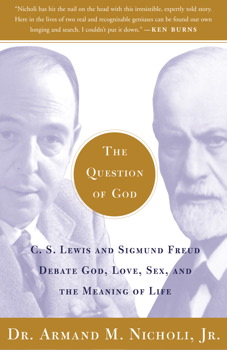The question of god book by armand nicholi official publisher the question of god fandeluxe Gallery