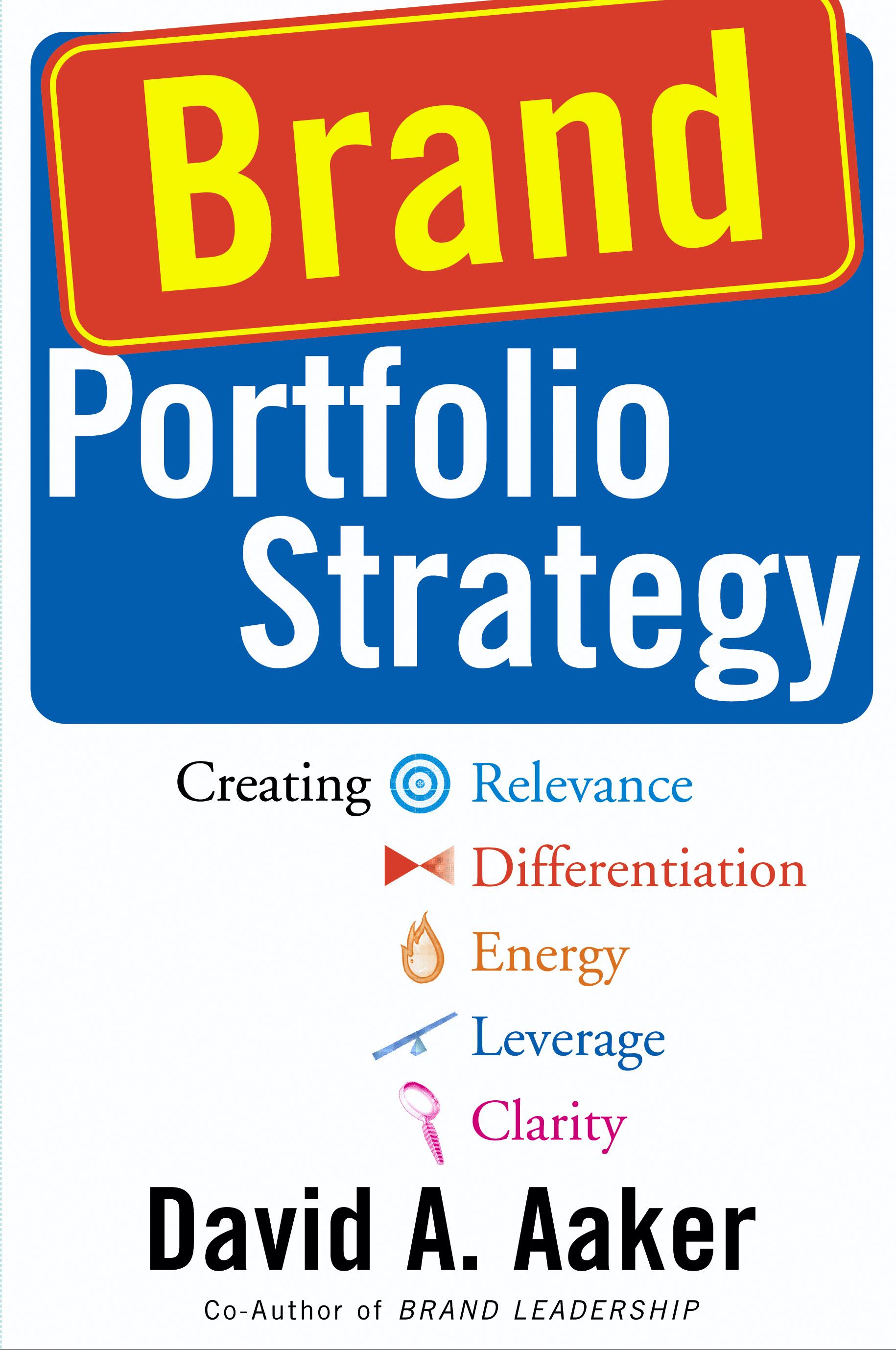 f7a3ba841e62 Brand Portfolio Strategy