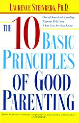 Buy Ten Basic Principles of Good Parenting