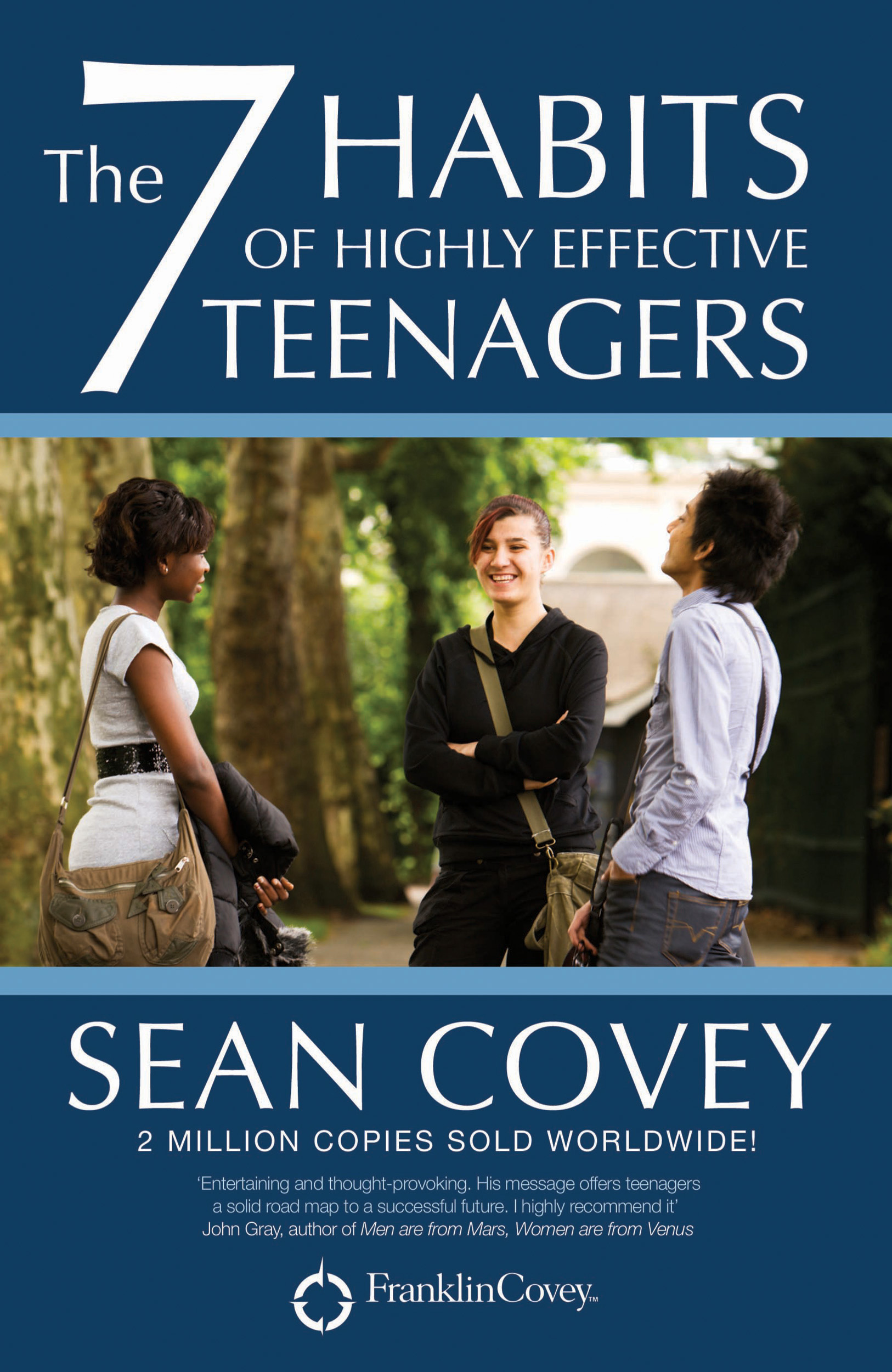 Remarkable, covey effective habit highly sean teen charming answer