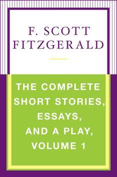 essays f scott fitzgerald