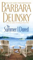 The Summer I Dared book cover