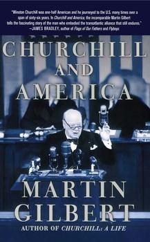 Churchill and America