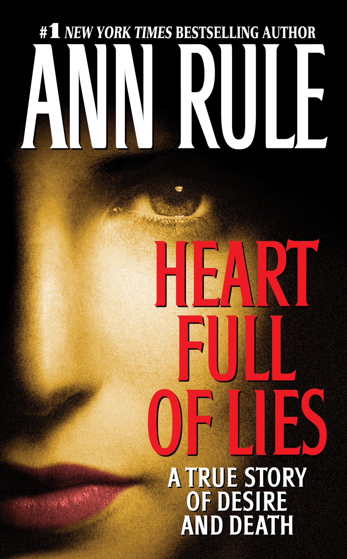 heart full of lies ebook by ann rule official publisher page
