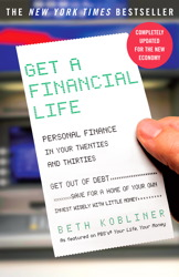 Buy Get A Financial Life