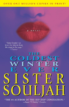 The coldest winter ever book by sister souljah official the coldest winter ever fandeluxe Gallery