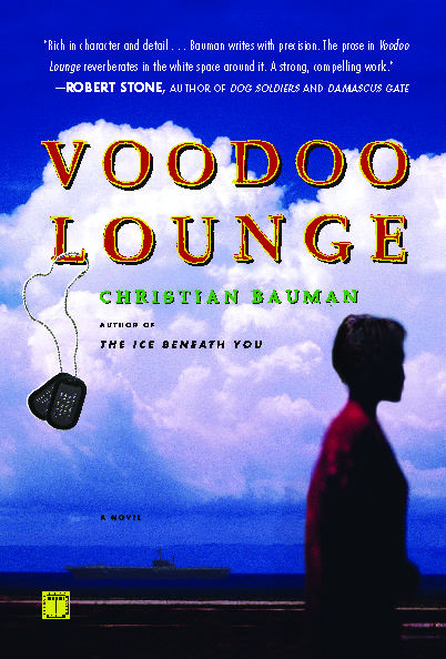 Voodoo Lounge Book By Christian Bauman Official Publisher Page