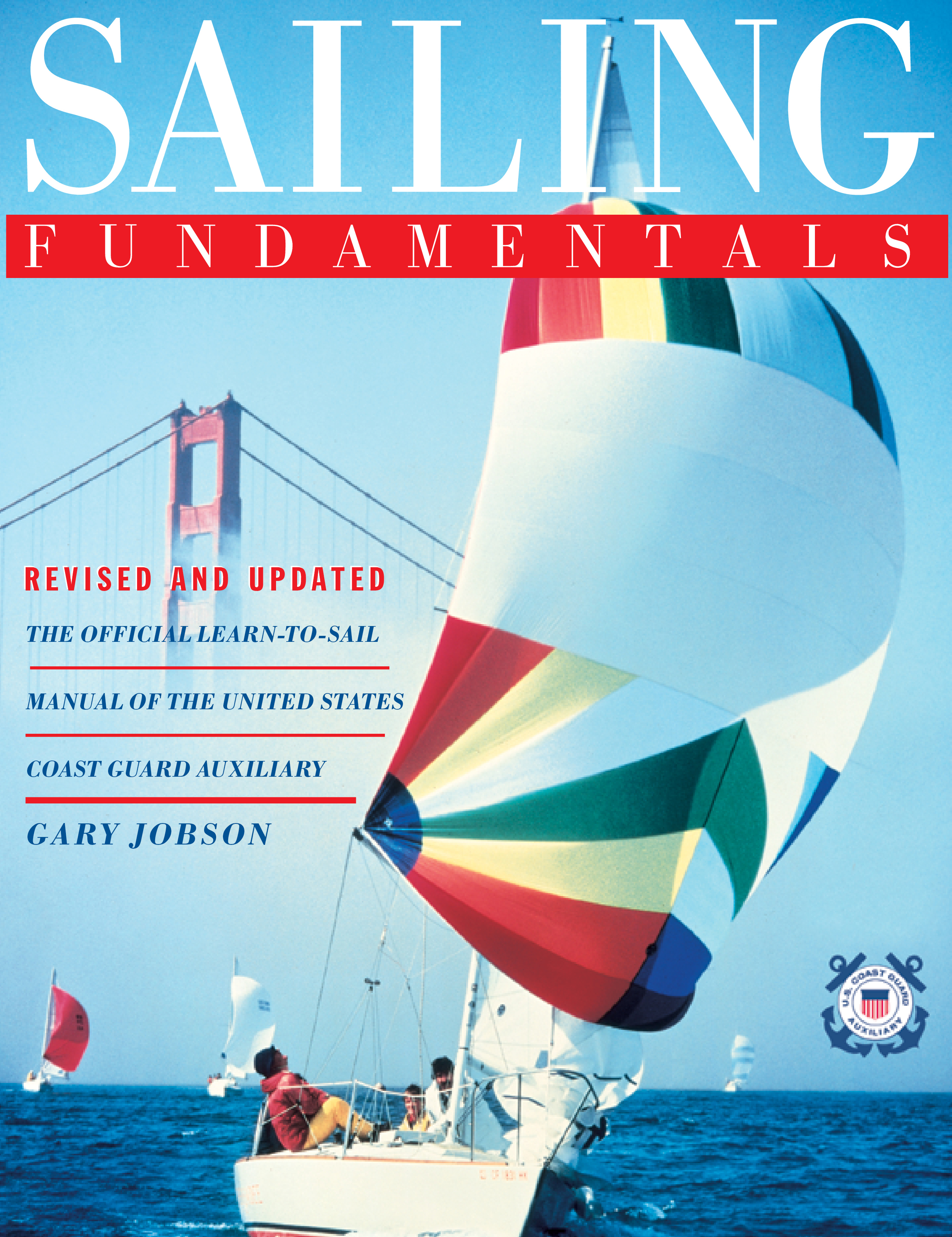 Sailing fundamentals book by gary jobson official publisher page sailing fundamentals book by gary jobson official publisher page simon schuster fandeluxe Gallery