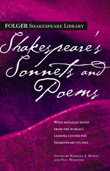 william shakespeare poems with summary