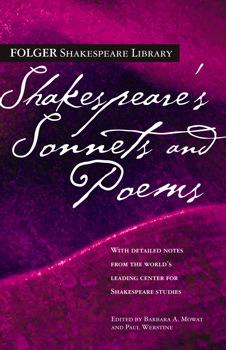 Shakespeare's Sonnets & Poems