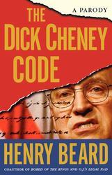 The Dick Cheney Code