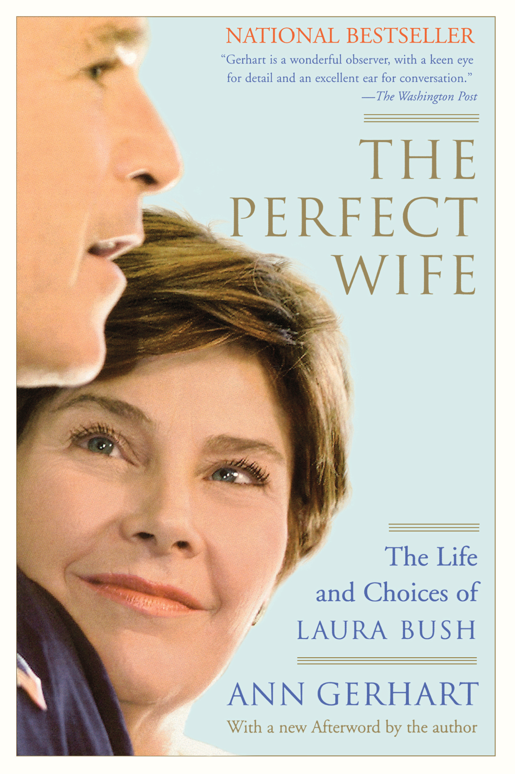 9908ff579ad The Perfect Wife