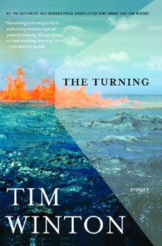 The Turning Tim Winton Ebook
