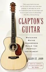 Clapton's Guitar