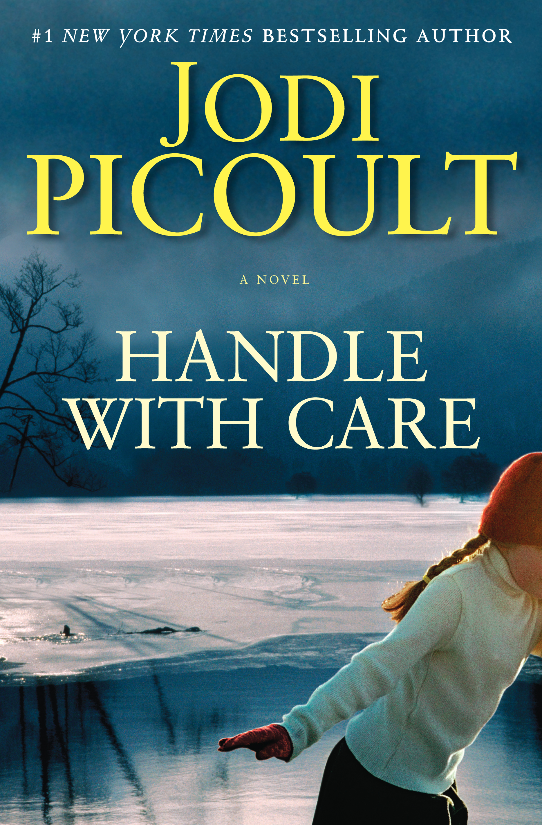 Book Cover Image (jpg): Handle with Care