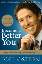 Buy Become a Better You